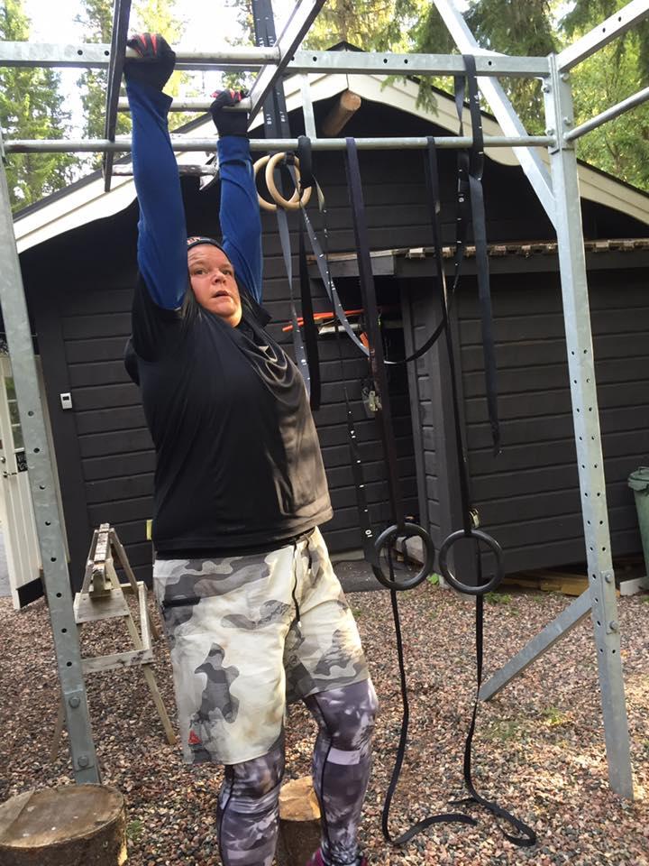 hypotyreos och träning