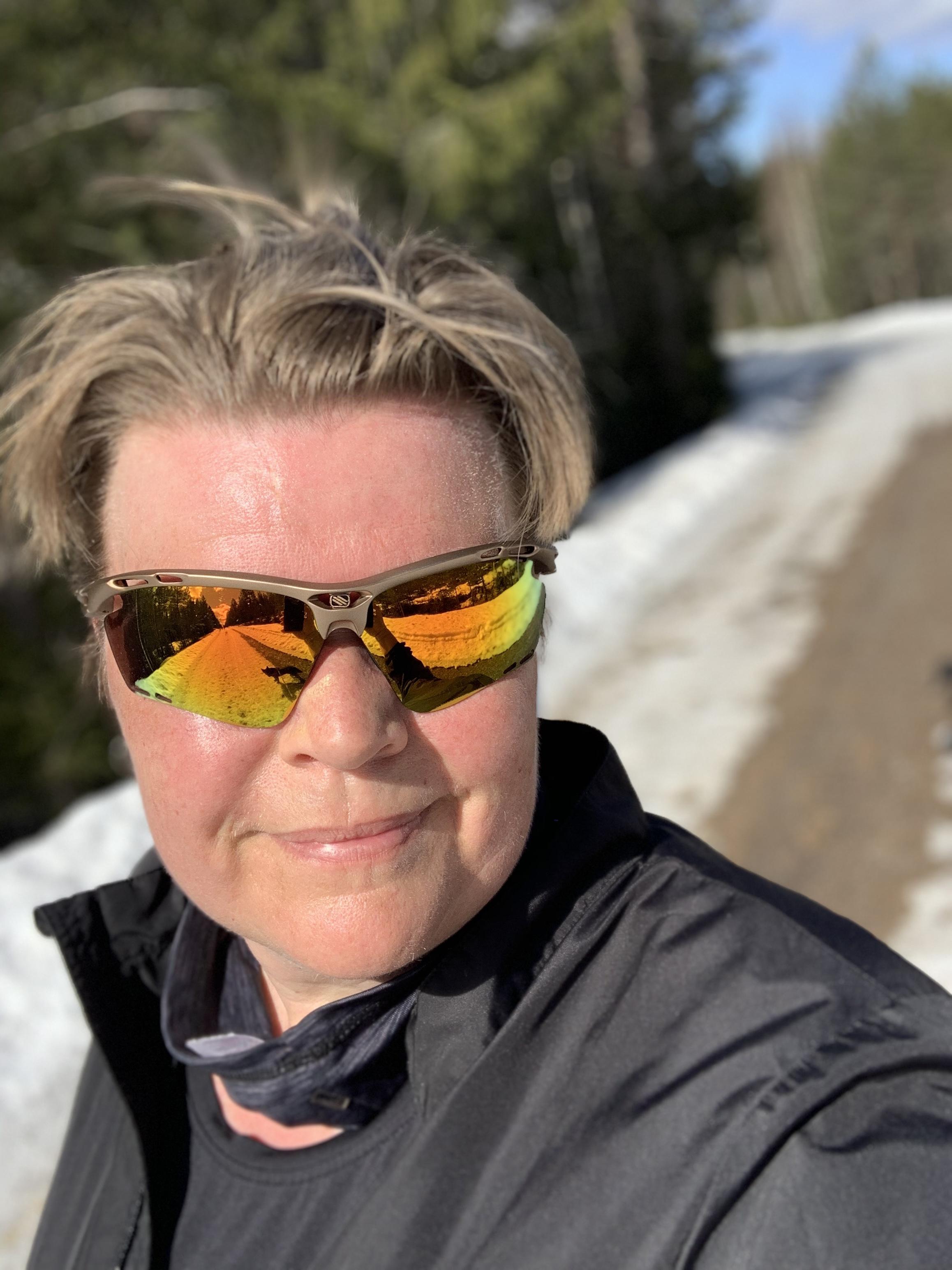 Samla tjugor och race med Team Snigel Stockholm